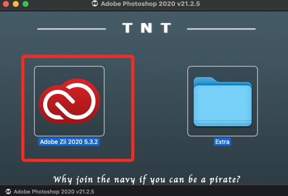 Adobe Photoshop 2020 v21.2.5 MAC版本 免激活 直接安装