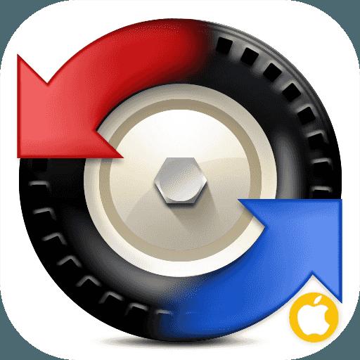 Beyond Compare Mac文件夹/文件比较工具 4.3.7.25118 macOS 破解版